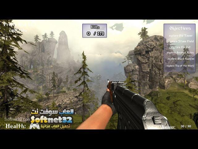 تحميل لعبة جزيرة الزومبي  The nonSense 2 برابط مباشر