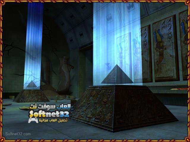 لعبة المعبد الفرعوني Annabel مجانا
