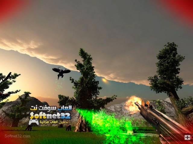 تحميل لعبة غابة الرعب Battle For Survival 2