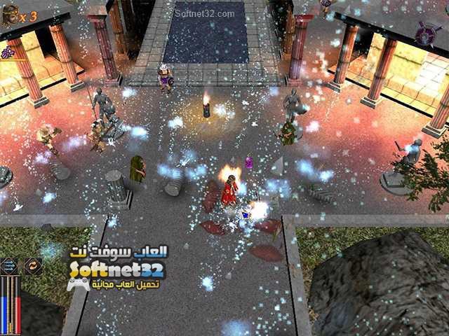 تحميل لعبة المقاتل النبيل Brave Alchemist كاملة للكمبيوتر
