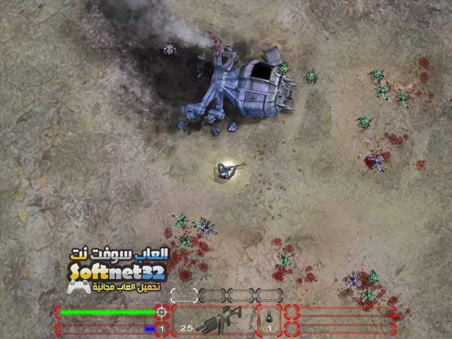 تحميل لعبة القتال المميت Kill Deal مجانا للكمبيوتر