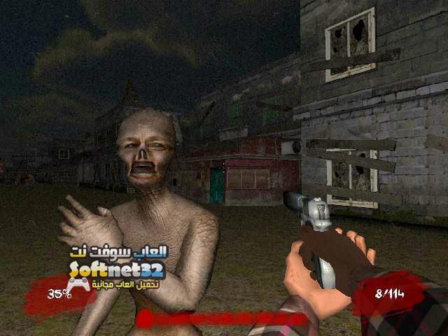 تحميل لعبة قتال ضد الزومبي Me Alone 2 مجانا للكمبيوتر
