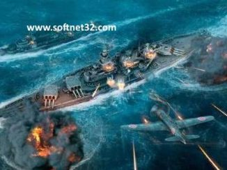 تحميل لعبة حرب الاسطول البحري وحرب الموانئ البحرية بيرل هاربور