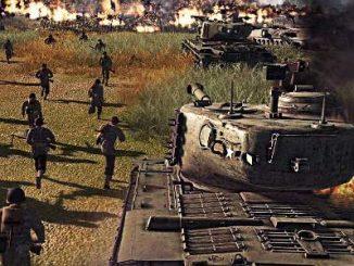 تحميل العاب حربية لعبة مدفع الارضي ضد الجنود الشاطئ للكمبيوتر