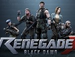 تحميل لعبة Renegade x Black Dawn