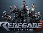 تحميل لعبة Renegade x Black Dawn