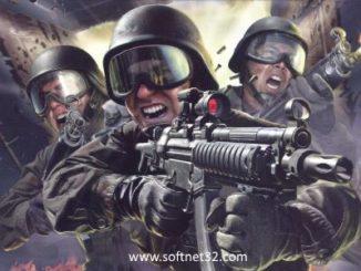 تحميل لعبة المهمات العسكرية نصف الحياة Terror Strike مجانا للكمبيوتر