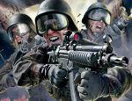 تحميل لعبة Terror Strike مجانا