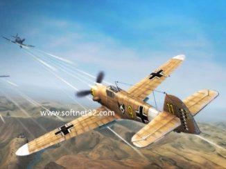 تحميل لعبة حرب الطائرات العسكرية جنرال فلايت للكمبيوتر