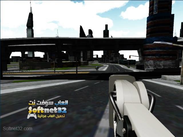تحميل لعبة مدينة الرعب Alien City نسخة كاملة برابط مباشر