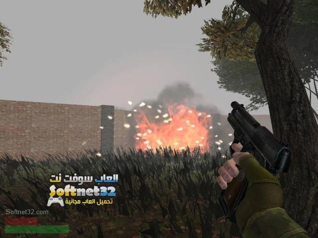 تحميل لعبة القتال المميت SCP-354 Episode One