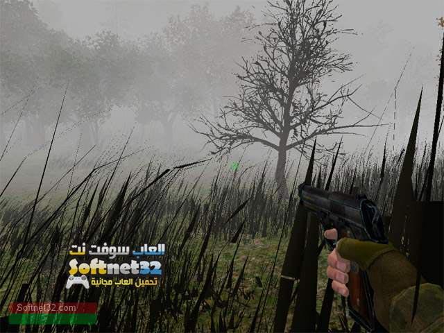 تحميل لعبة القتال المميت SCP-354 Episode One مجانا للكمبيوتر