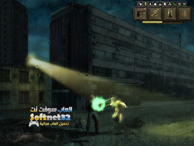 تحميل لعبة اطلاق النار Storm Neverending