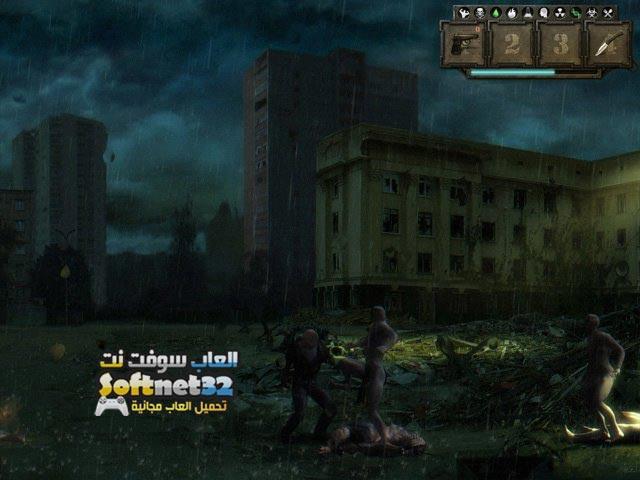 تحميل لعبة اطلاق النار العاصفة Storm Neverending