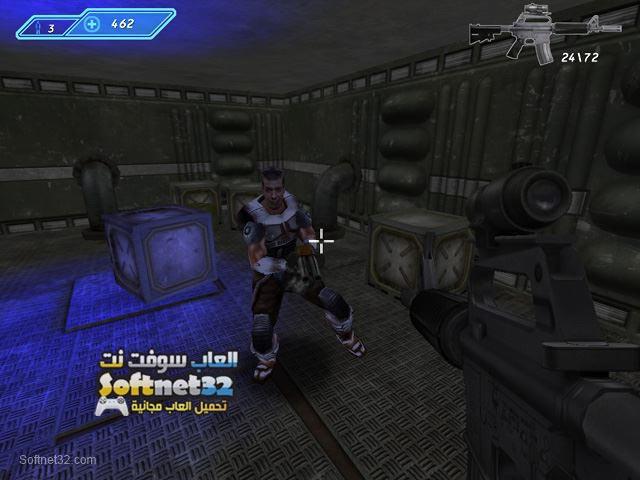 تحميل لعبة نصف الحياة Terror Strike مجانا كاملة للكمبيوتر