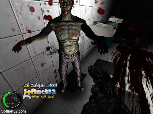 تحميل لعبة مستشفى الرعب Zombie Hostel للكمبيوتر