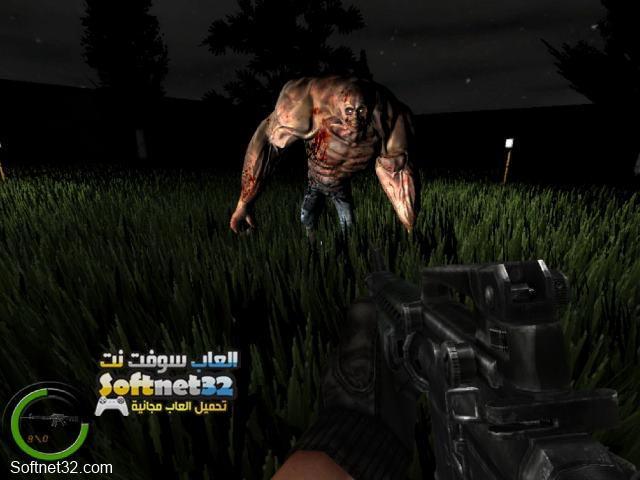 تحميل لعبة بيت الرعب Zombie Hostel برابط مباشر