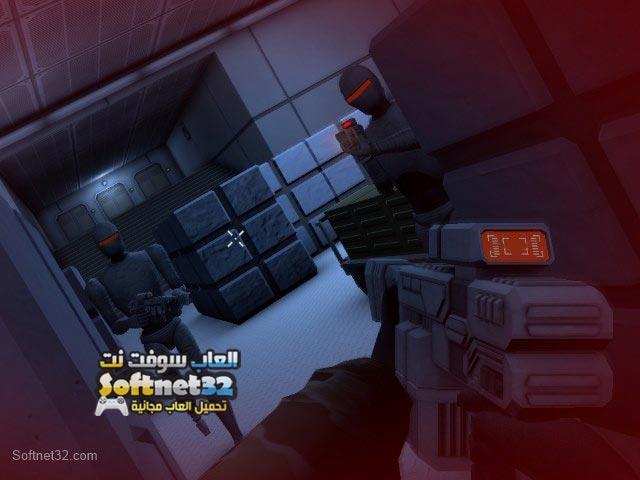 تحميل لعبة الاكشن الموت الصعب Silicone 2 مجانا للكمبيوتر