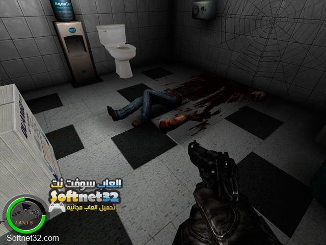 تحميل لعبة مستشفى الرعب Zombie Hostel برابط مباشر