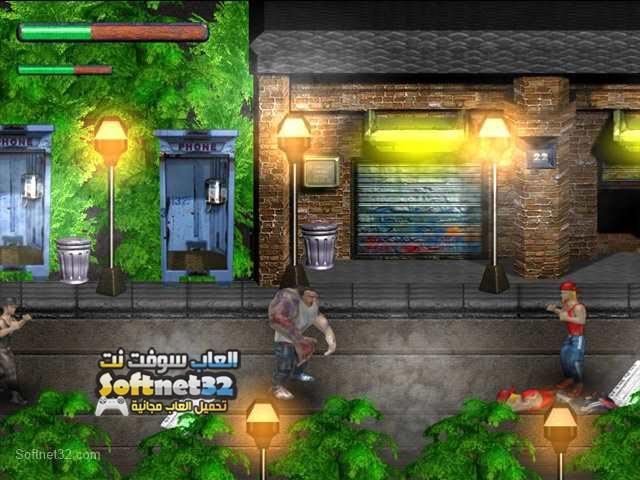 تحميل لعبة حرب الشوارع Street Karate 2 مجانا