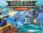 تحميل لعبة الدفاع البحرية Iron Sea Defenders