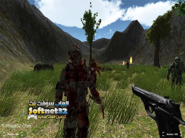 تحميل لعبة معركة البقاء على قيد الحياة Battle For Survival 3