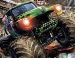 لعبة سباق الشاحنات الطويلة Truck Racing