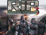 تحميل لعبة المقاتل الاخير R.I.P3 The last Hero