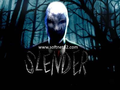 تحميل العاب سلندر مان قصر الرعب للكمبيوتر Download Slender Man game