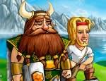 العاب استراتيجية Viking Brothers تحميل العاب كاملة