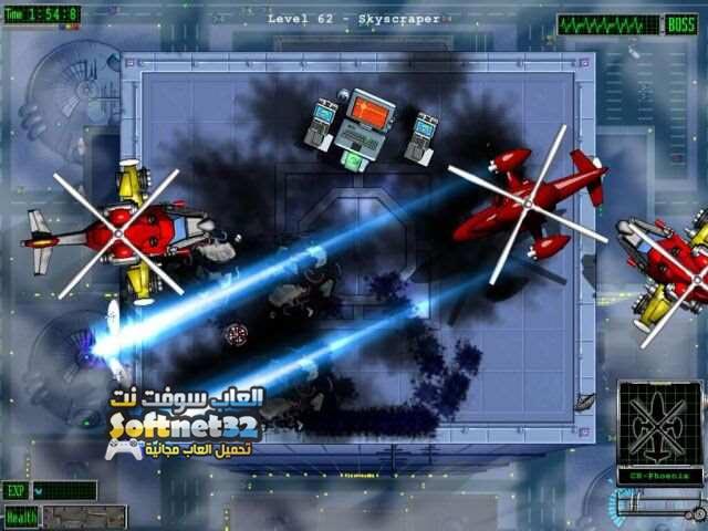 تحميل لعبة المقاتل الاخير R.I.P3 The last Hero كاملة