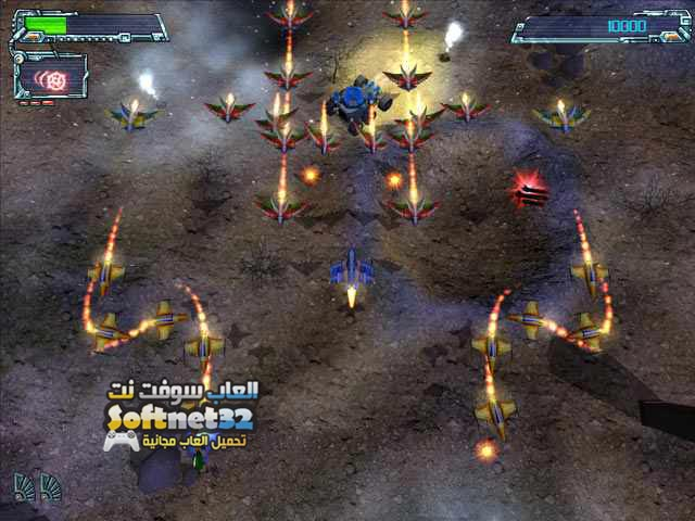 تحميل لعبة حرب المجرات وحرب النجوم