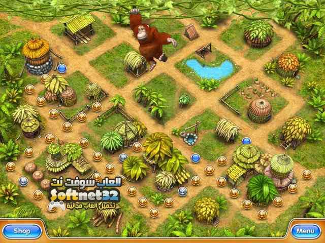 تنزيل تحميل لعبة فارم فرنزي Farm Frenzy 3