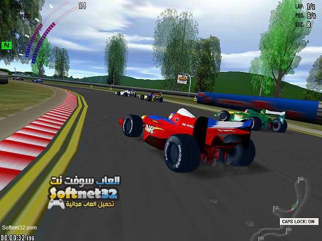 تحميل لعبة سباق السيارات  جراند