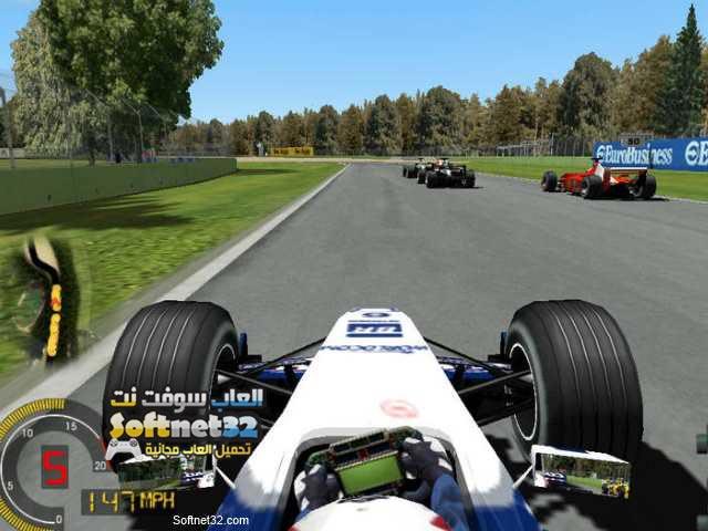 تحميل لعبة السيارات والسباق Super Police Racing