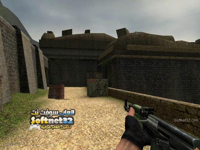 تحميل لعبة حروب المافيا للكمبيوتر AStrike Game