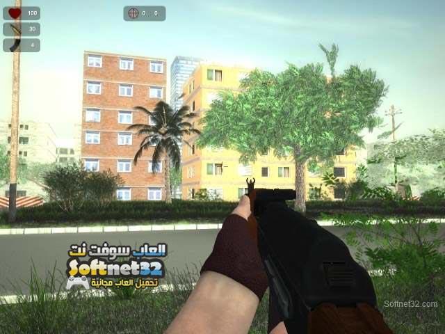 تحميل لعبة حروب المافيا والعصابات للكمبيوتر