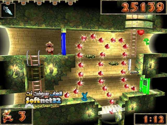 free Azangara Treasure Game Download تحميل العاب مغامرات صائد المجوهرات Azangara   Treasure