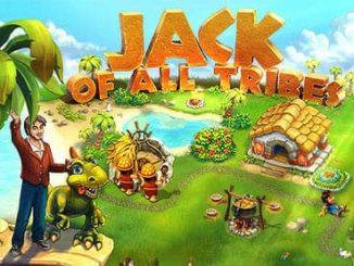 تحميل العاب استراتيجية خفيفة لعبة رئيس القبائل Jack of All Tribes