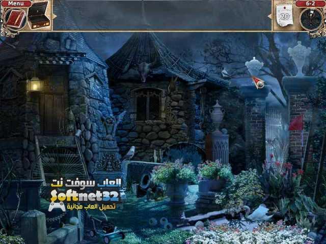 تحميل لعبة Vampireville قلعة دراكولا برابط مباشر