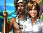 تحميل لعبة الخروج من الجزيرة Escape from Lost Island