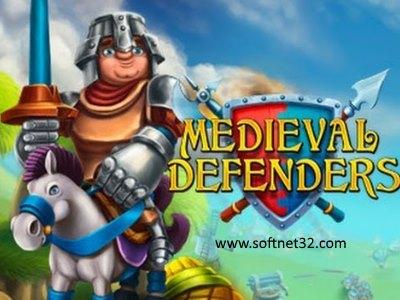 تحميل العاب استراتيجية للكمبيوتر لعبة الدفاع عن القلعة ميدفال