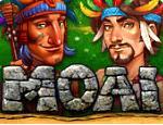 تحميل لعبة موي ابني احلام Moai Build Your Dream