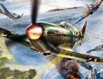 تحميل لعبة حرب جنرالات الطيران Sky Aces