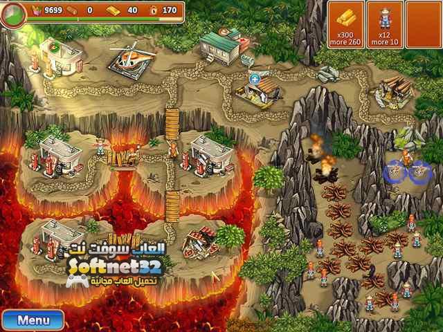 تحميل لعبة فريق المهمات الصعبة Rescue Team 3 مجانا