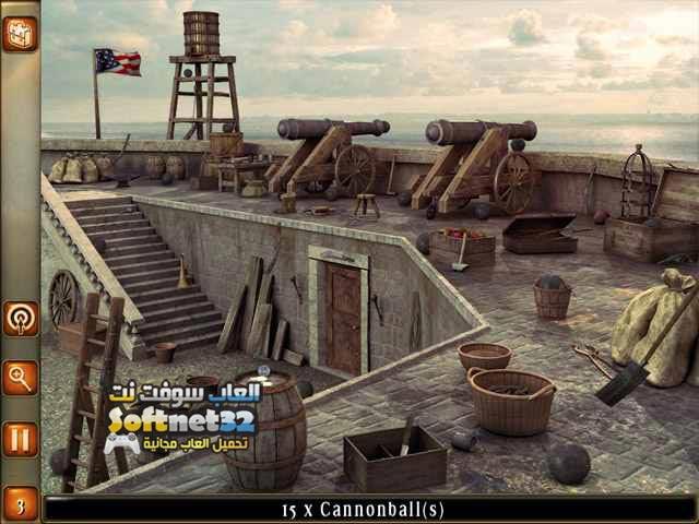 تحميل لعبة المغامرات جزيرة الكنز Treasure Island مجانا