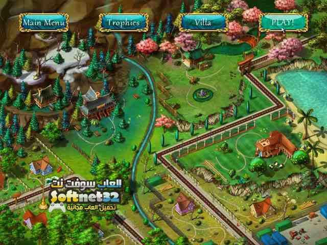 تحميل لعبة ادارة المزرعة Gardens Inc مجانا للكمبيوتر