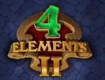 تحميل العاب الذكاء للكبار 4 Elements II