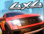 تحميل العاب سيارات drag racing 4x4 game