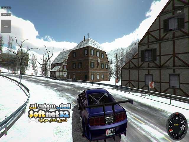 تحميل لعبة سباق السيارات الحقيقية Car Simulator 3D